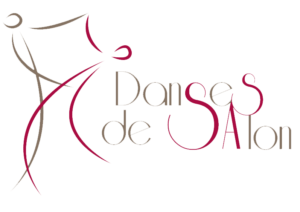 Logo section Danse de Salon