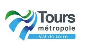 logo tours métropole avec lien vers le site